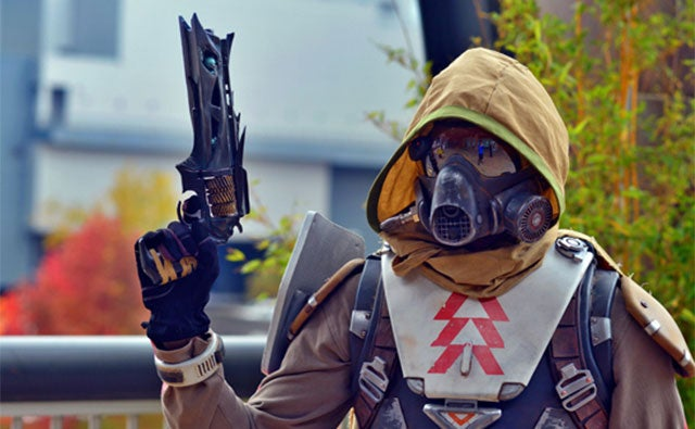Bungie Artist Builds His Own Destiny Gun