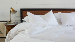 Take Your Sleep Seriously: Italian Made Sheets from Parachute ($25 Off)