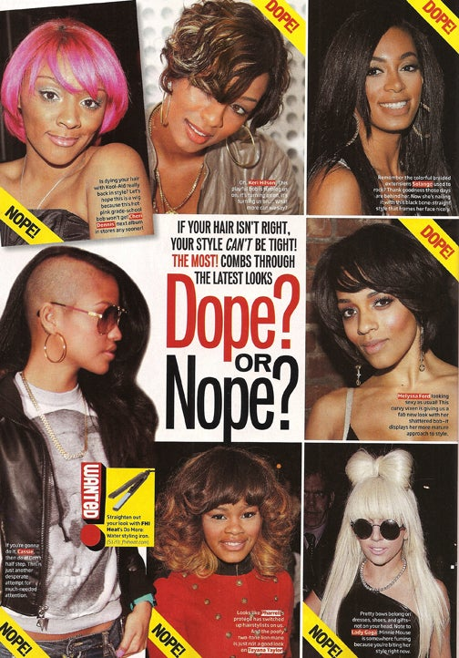 8 Reasons Why We Sorta Love New Gossip Mag The Most!