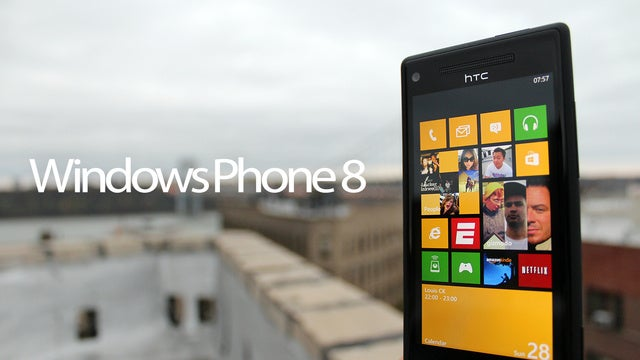 Is Your Windows Phone 8 Handset Randomly Rebooting?