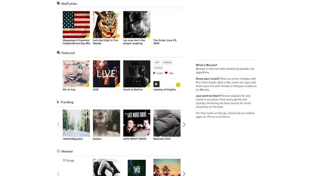 Four Soundcloud Alternatives to Discover and Share Great Music