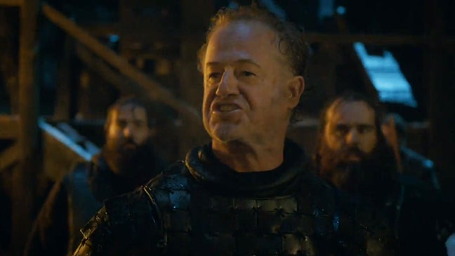 All The Best Larger-Than-Life Moments In Last Night's Game Of Thrones
