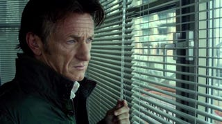 Sean Penn Is Way Too Weird To Be Your Next Great Action Hero