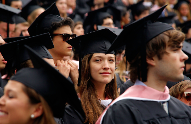 The Student Loan Mafia Is Coming for Your Mom