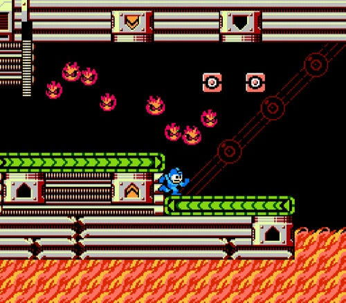 Would You Like Mega Man 10 Screens And Art?