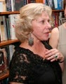 Erica Jong's Sister Bitches Her Out At Event