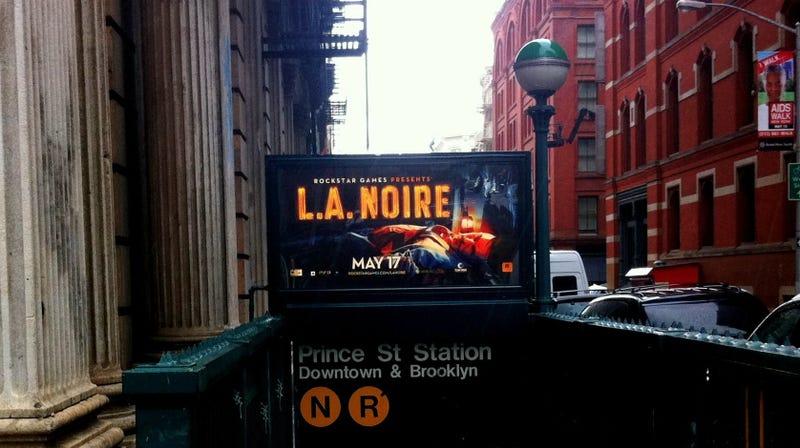 New York Noire