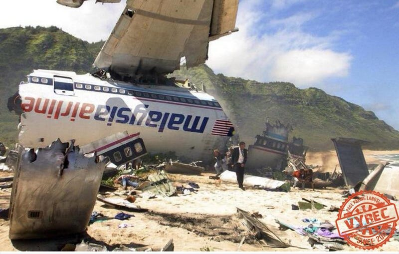 Here Are the Fake MH17 Pictures Circulating Online