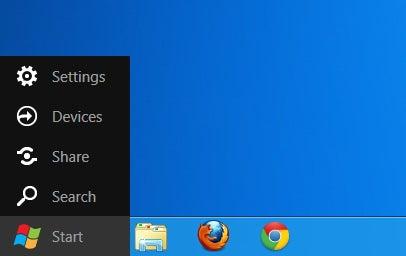 Windows 8 In-Depth, Part 2: The Desktop