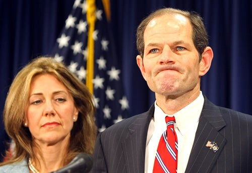 How Ashley Dupre's 'Perfect Coochie' Destroyed Eliot Spitzer's Perfect Career