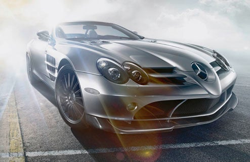 McLaren Automotive To Build New Sports Cars For 2011 Launch
