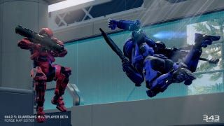 11 Halo 5 Guardians Multiplayer Beta Visuals