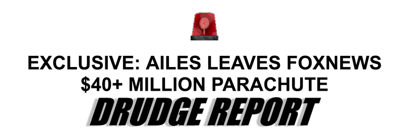 Is Roger Ailes Leaving Fox News Or Not?