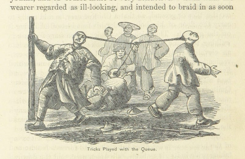 15 of the Weirdest Images in the British Library's New Digital Trove