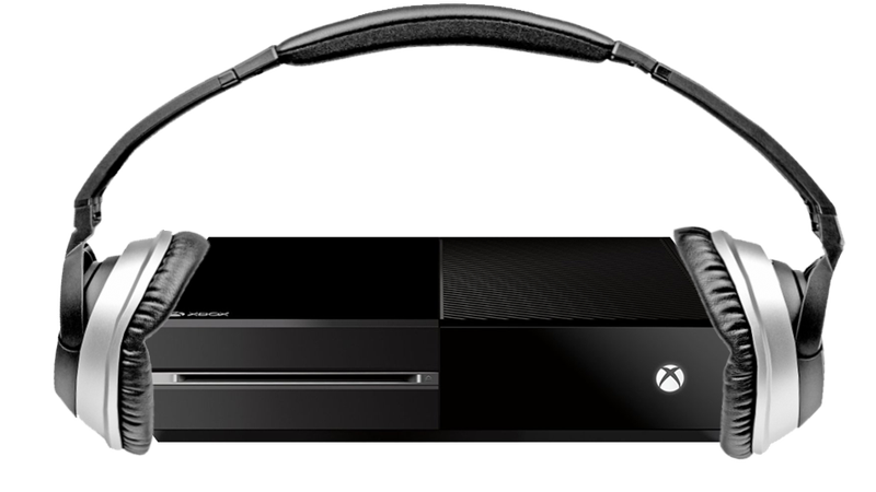 ​Xbox One's Missing Audio Options Are Coming, Microsoft Says