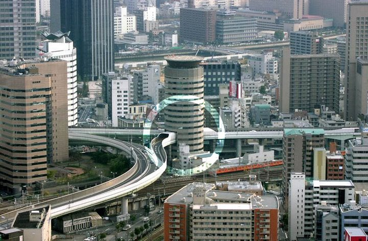 Crazy Japan Builds Crazy Highways to Drive People Crazy