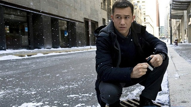 Is Joseph Gordon-Levitt Justice League's new Batman?
