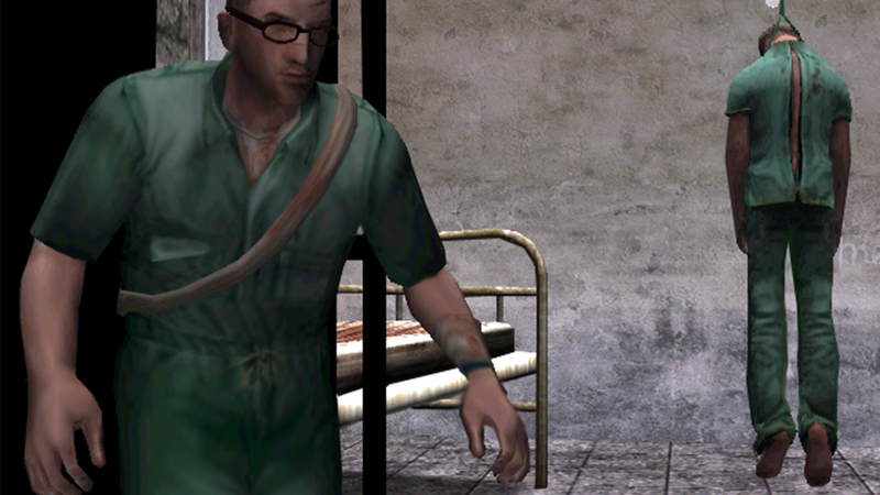 Nobody Wins When Horror Games Stigmatize Mental Illness