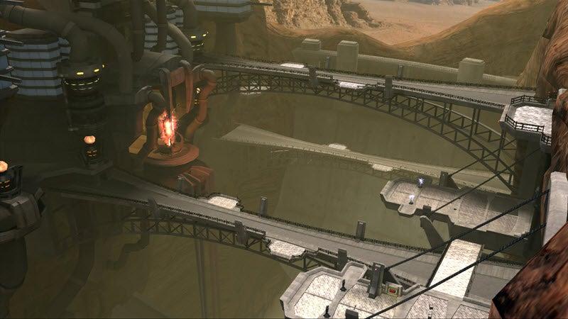 A Glimpse At G.I. JOE on the Playstation 3