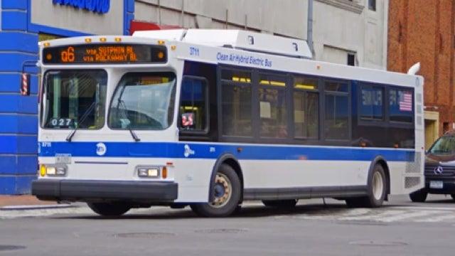 Daimler Transit Buses Recalled Over Potential Flame-Belching Brakes