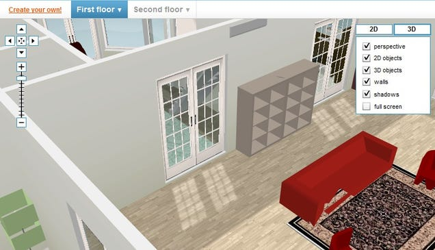 The best design tools for improving your home 3d room design tool