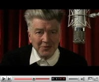 David Lynch hates your iPhone