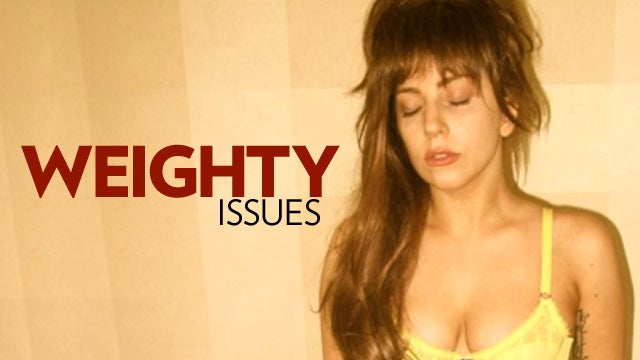 When the World Is Your Therapist: Lady Gaga's Eating Disorder Is a Double-Edged Sword