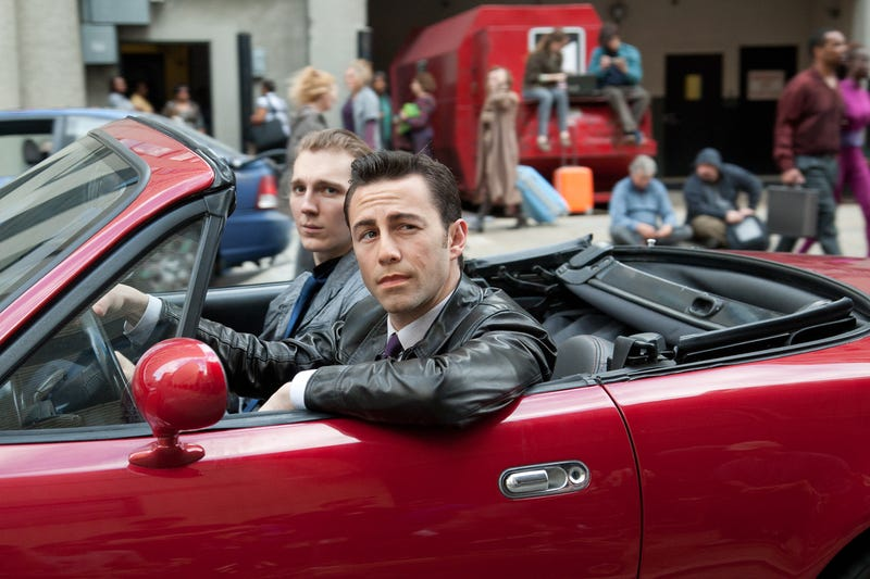Which Actor Is Your Automotive Doppelgänger?