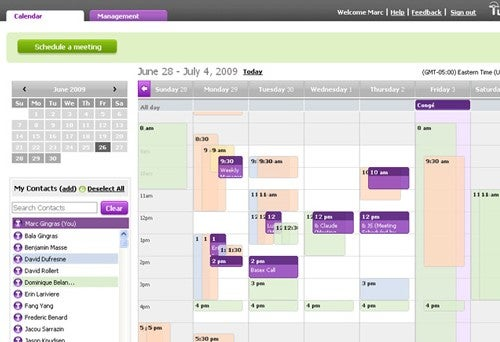 Tungle Makes Cross-Calendar Scheduling Simple