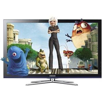Samsung Breaks Sub-$1000 3D TV Barrier