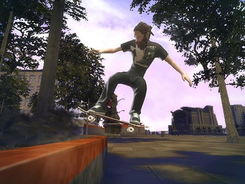 Frankenreview: Skate It (Wii)
