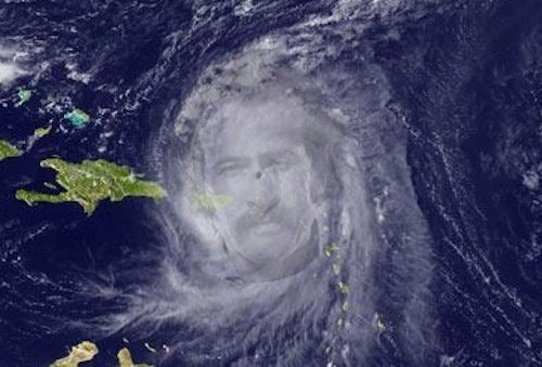 My Name Is Hurricane Earl