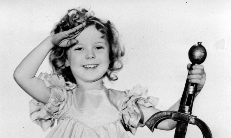 Shirley Temple's Fantastic Grim Life of Sexual Derangement and Pizazz!
