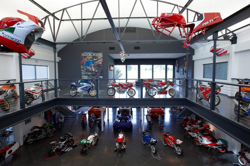 Wilzig Racing Manor Gallery