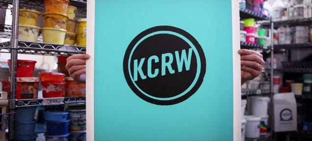 Listen to KCRW's Famously Eclectic Programming Any Time of Day