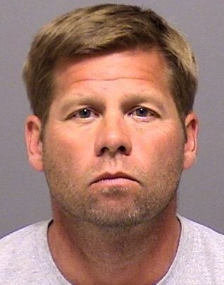 High School Football Coach Accused Of Stealing, Pawning Student's Watch
