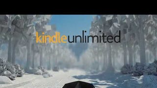 Kindle Unlimited Is Here: Read As Much As You Like For $10 a Month