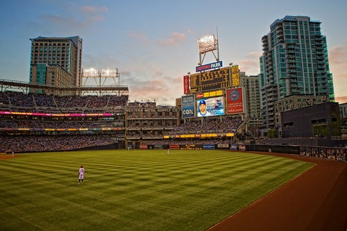 Why Your Stadium Sucks: Petco Park