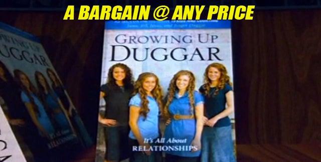 Would You Take Jill Duggar's Relationship Advice?