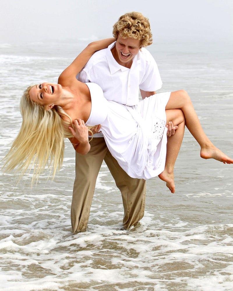Heidi and Spencer to Divorce Court: JK!