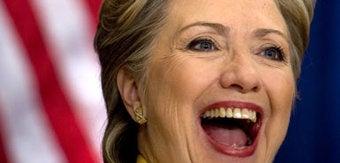 Hil Redeems Self in Eyes of Pundits