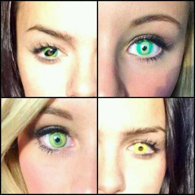 Oregon's Cheerleaders Would Like To Haunt Your Dreams Now