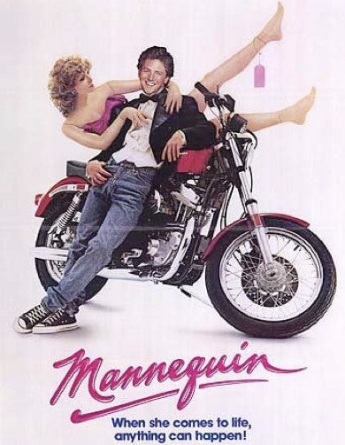Mannequin Is Getting A Movie Make-Over