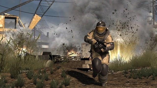 SOCOM 4 Turns The Hurt Locker Into A PlayStation 3 Sport