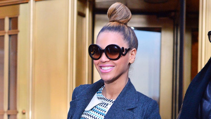 Noted Treasonist Beyoncé Launches New Lifestyle Blog Beyhive