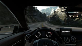 <i>DriveClub</i> Is 30FPS For The Same Reason Other Games Are, Director Says