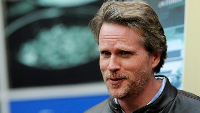 Stop Everything: Cary Elwes Is Writing a Princess Bride Memoir