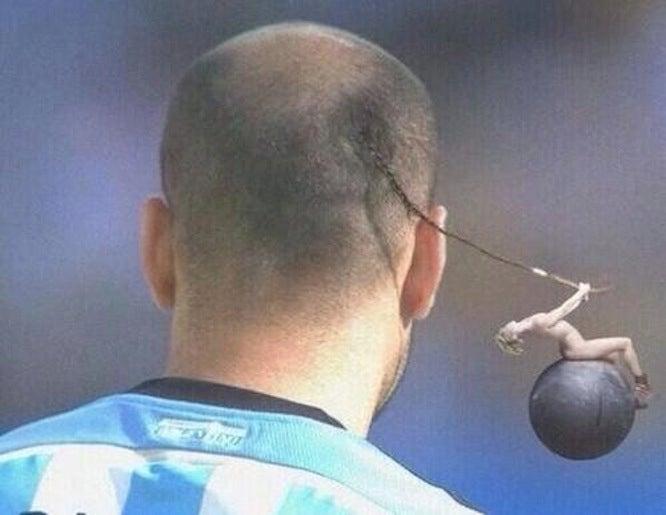 A foci-vb-döntő igaz története képekben