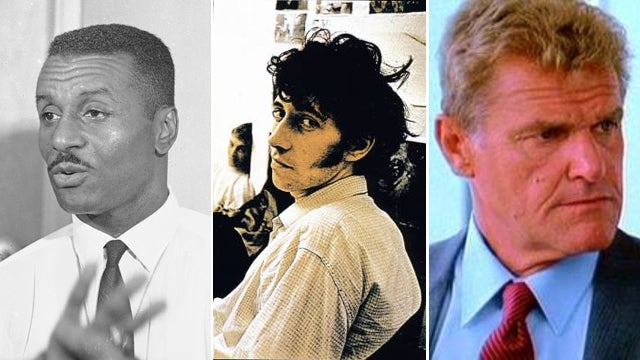 Three Other Noteworthy People Died on Wednesday