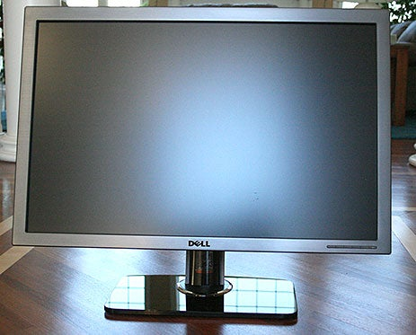 Dell 3008WFP-HC, 30 Inches of Widescreen Swank